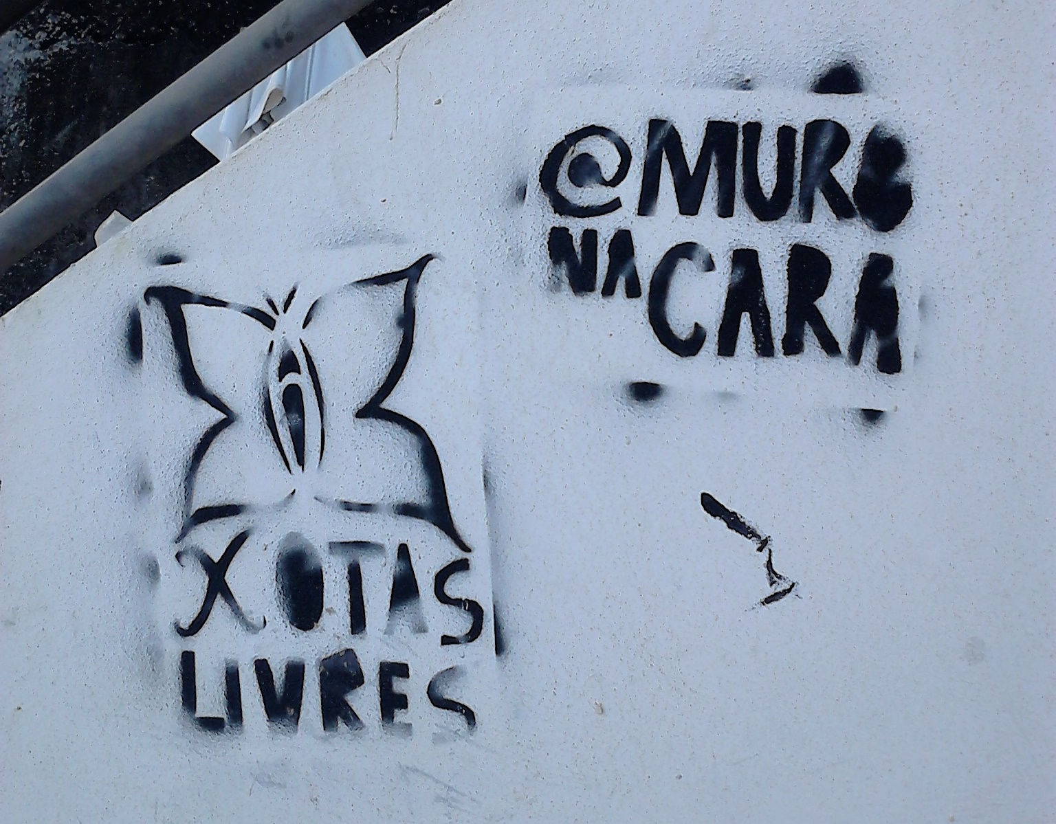 Xotas livres @muronacara