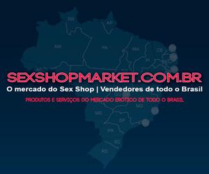 Sex Shop Market Brasil